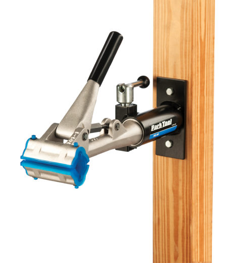 Deluxe Wall Mount Repair Stand Park Tool Trimmer